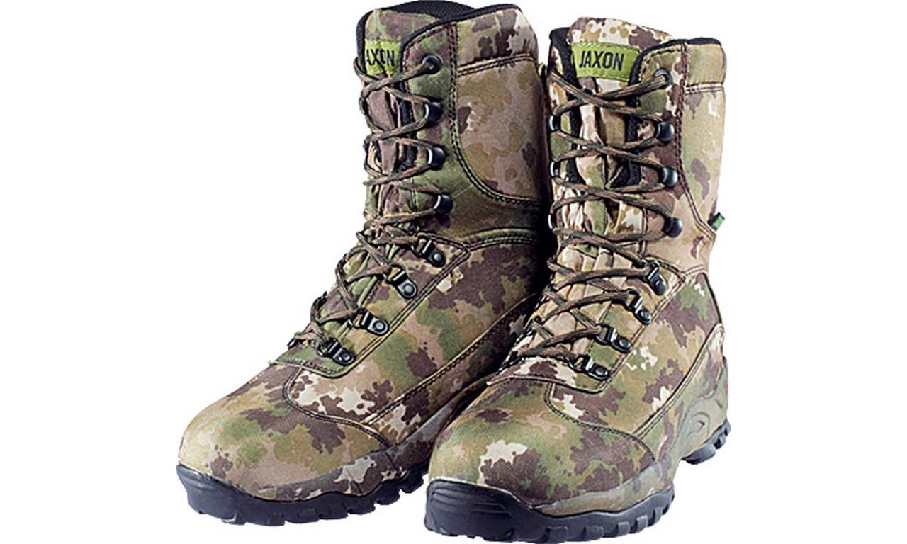 JAXON boty prodyšné