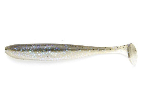 KEITECH Easy Shiner 4.5 inch - #440 Electric Shad