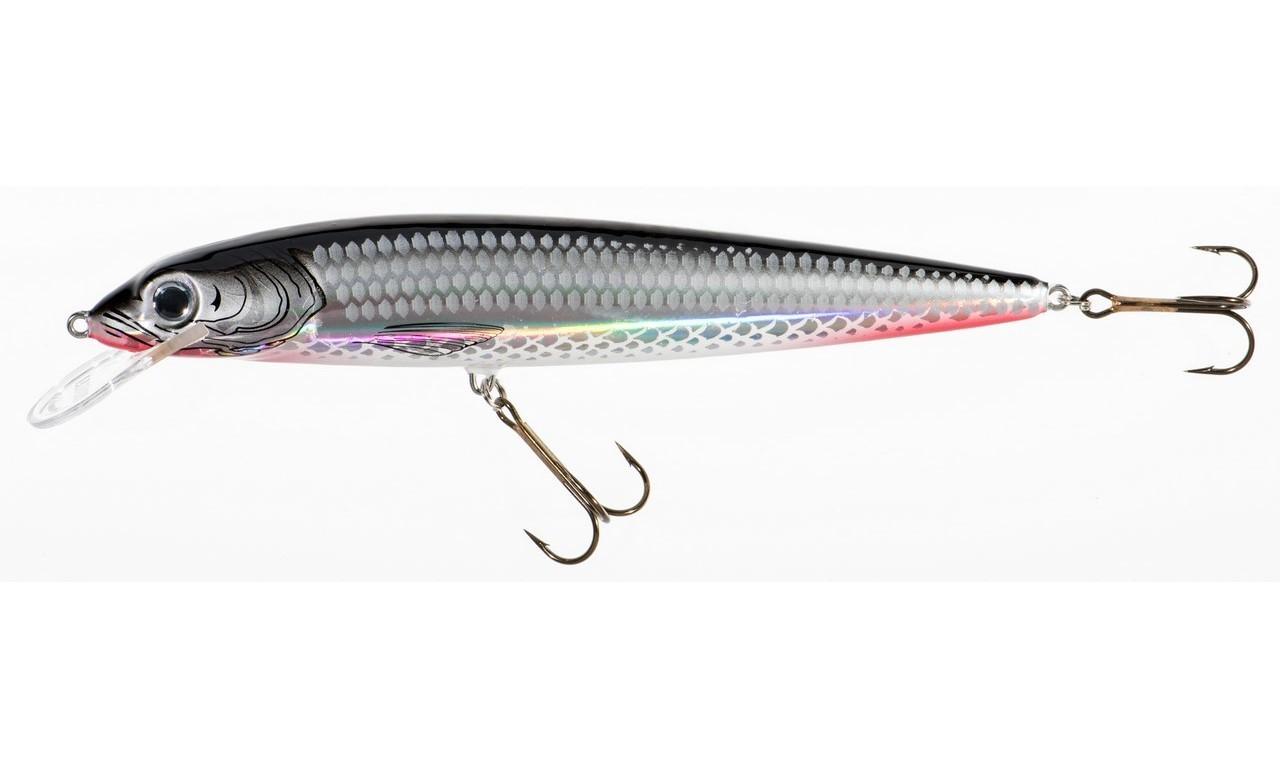 JAXON WOBLER HOLO SELECT FISH MAX VJ-W21FSC 21cm F
