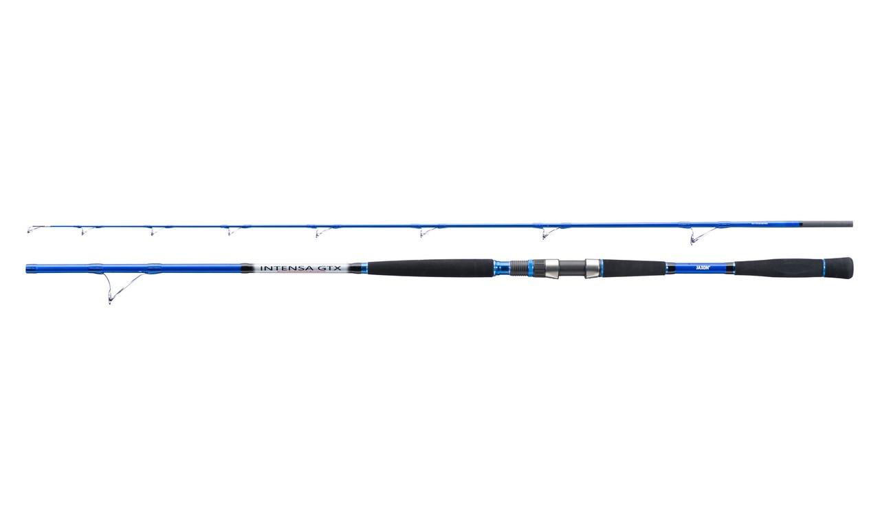 JAXON PRUT INTENSA GTX BOAT WJ-IXO235150 2,35m/50-150g  /