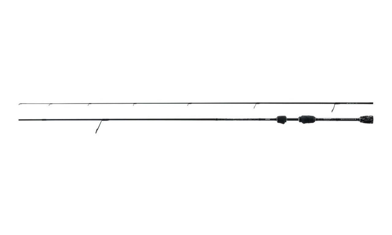 JAXON PRUT GREY STREAM 1,85m/1-5g