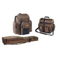 Pouzdra, tašky a batohy