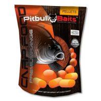 Crush pellet