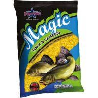 Magic Tench Carassio