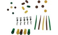 komponenty k montážím
