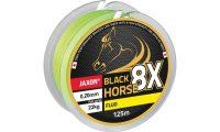 BLACK HORSE 8X FLUO