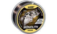 MONOLITH FEEDER